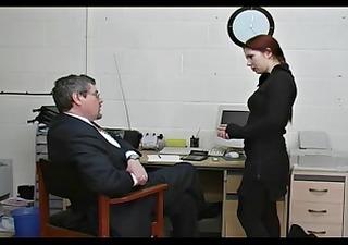 office castigation